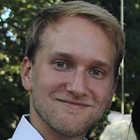 Tim Anderson, a RoamRight Blog Author