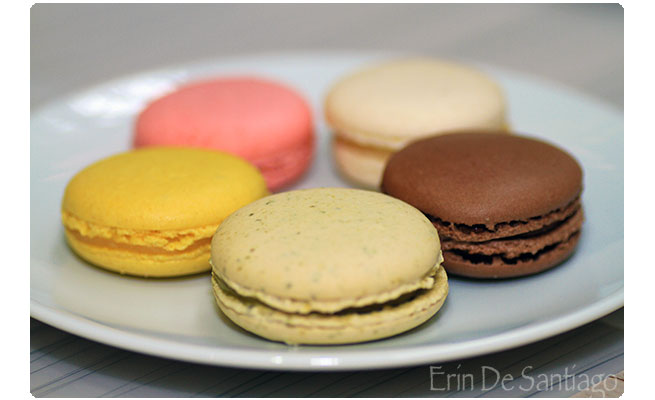 Three Must Eat French Desserts