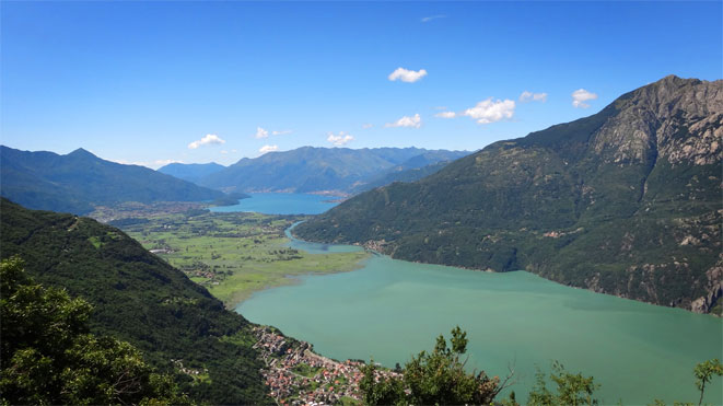 Northern Italy has some of the best hiking experiences in the world. RoamRight recommends these three.