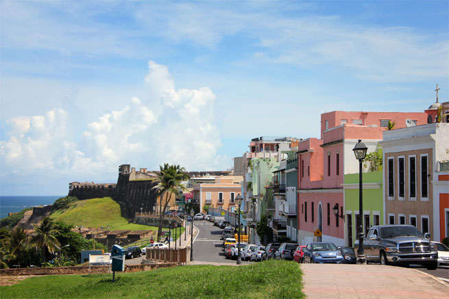 Old San Juan has more than 400 years of history and culture. Try these activities when you're in Puerto Rico.