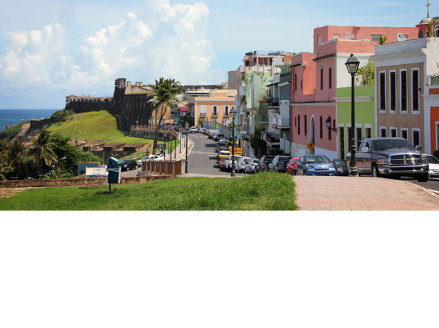 San Juan is a great place to start your Puerto Rican exploration and this post will help you plan your time in this great city.