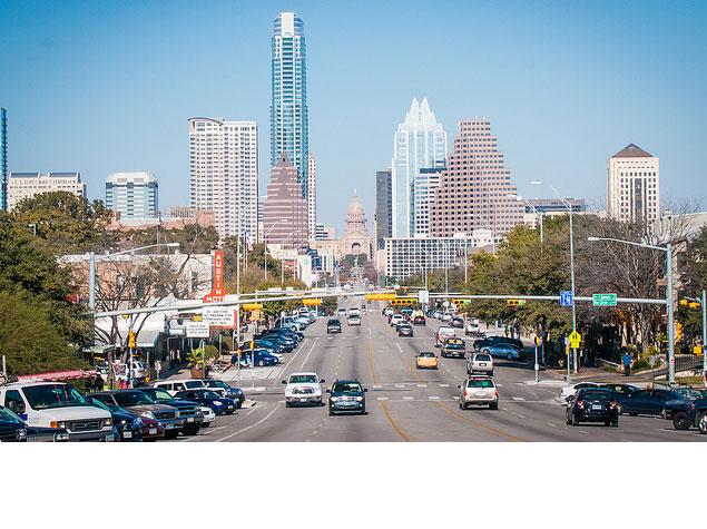 Visiting the Texas capital of hip and cool, Austin, but not sure what to do? Follow these five tips from an insider.
