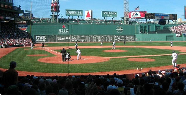 Baseball and travel aficionado Mike Hinshaw chooses his top three baseball stadiums everyone should visit this summer.