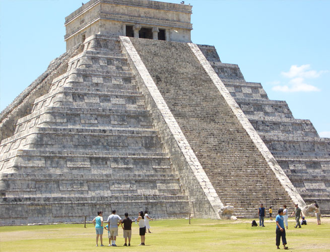 Riviera Maya has plenty to offer, including these non-beach activities.