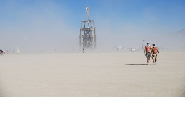 Curious about the Burning Man Festival but don't know what to expect? Then this primer into the country's weirdest event is for you.