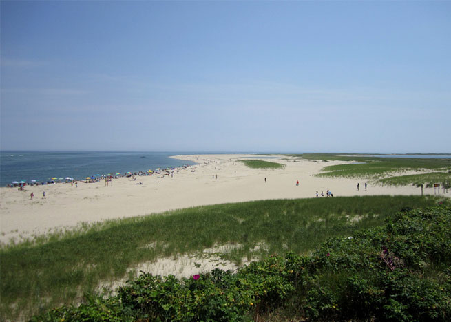 Cape Cod has many unique aspects that you won't find anywhere else in the United States.