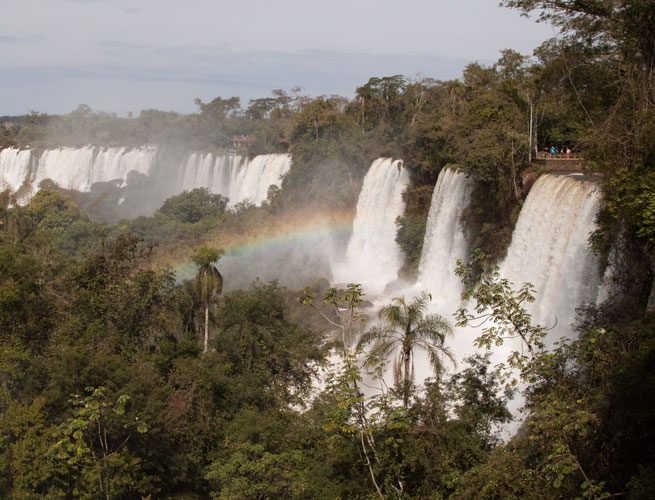 RoamRight gives you The 5 Best Waterfalls in the World to visit