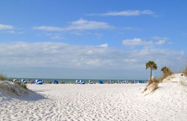 RoamRight shares 5 Not To Miss Florida Beaches