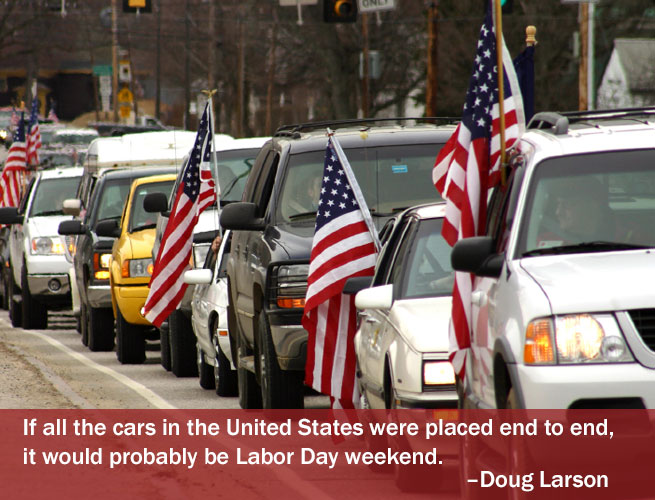 RoamRight can help you with your Happy Labor Day Travel Insurance needs
