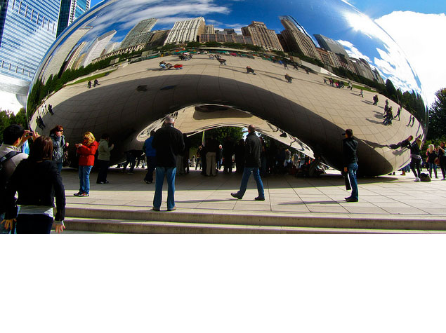 Tourism in Chicago has grown in recent years. The Windy City certainly has plenty to offer its visitors!