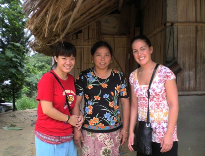 RoamRight shares there Tips For Doing A Homestay