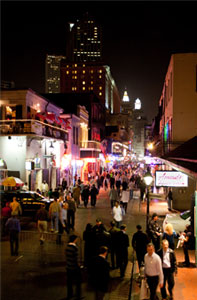 Tips on New Orleans For Couples from RoamRight