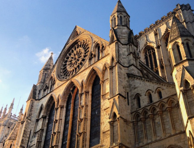 RoamRight shares these tips on Five Things To Do In York, England