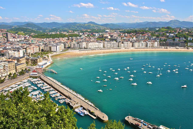 If Spain is on your travel bucket list, don't forget to plan a visit to Northern Spain and visit these five amazing cities.