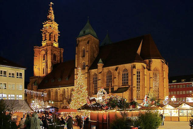 Germany is home to some of