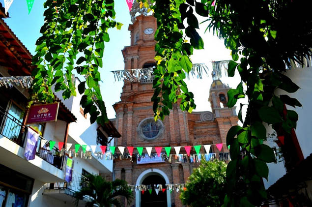 Mexico is one