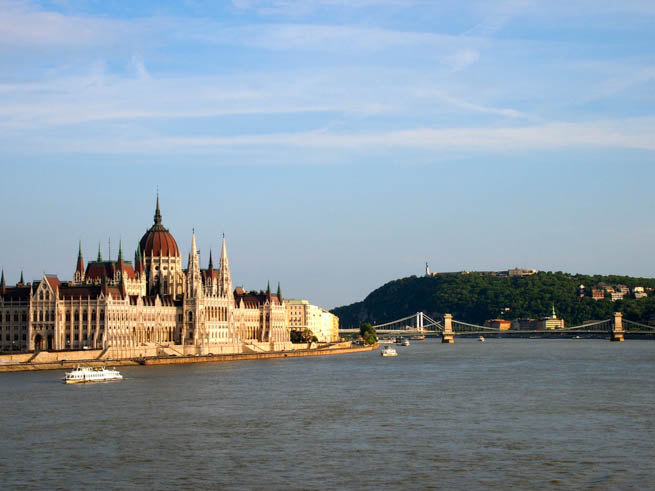 Thanks to European River cruises, Budapest is a great destination for cruises.