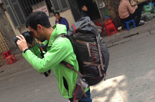 What Is A Flashpacker And Are You One