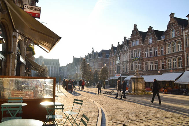 RoamRight shares these 5 Belgian Cities You May Not Know (But Should Visit!)