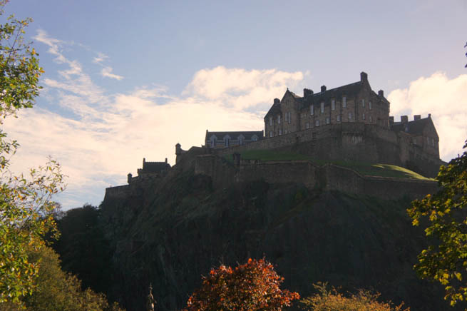 Edinburgh is the capital city of Scotland, situated in Lothian on the southern shore of the Firth of Forth. It is the second most populous city in Scotland. CT