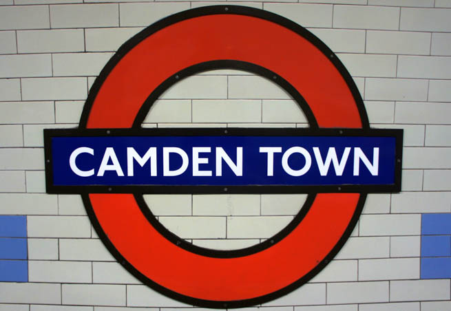 Camden Town, often shortened to Camden, is a district of Inner London in northwest London, England. CT