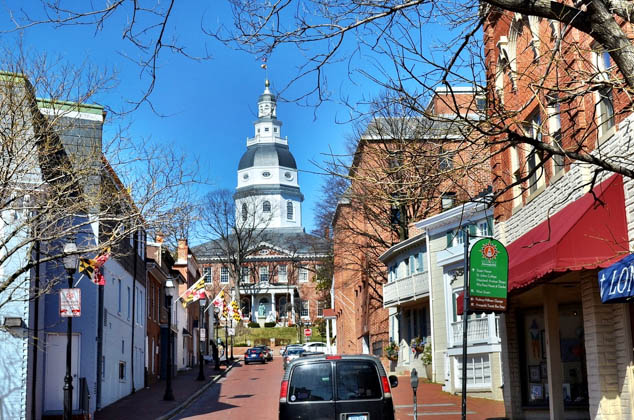 Add these reasons to your list for why Maryland is a great place to visit.