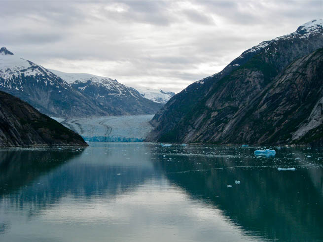A cruise to Alaska is one of the best ways to see this unique state.
