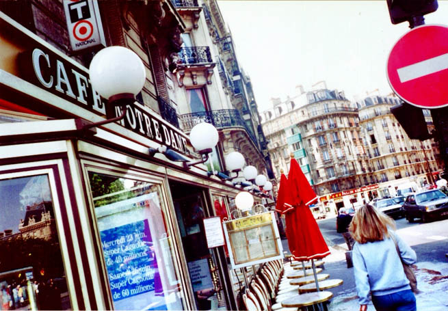 Finding an affordable hotel in Paris can be difficult. Check out these options.