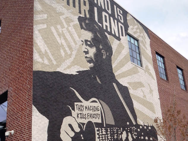 Be surprised by the amazing musical traditions of Tulsa, Oklahoma.