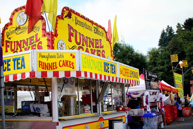 Use these tips to have the best possible experience with your family at the next local fair.