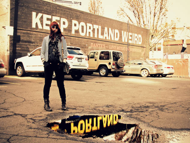 Make up your mind to visit amazing Portland, Oregon after you read about all there is to see and do there.