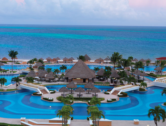The North American TBEX 2014 conference will be held in Cancun Mexico CT
