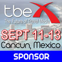 RoamRight is a sponsor of TBEX 2014