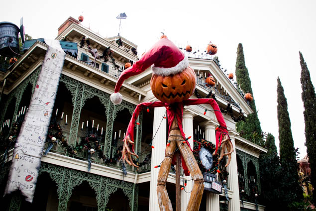 Get psyched up for Halloween by visiting any of these fun (and haunted) spots along America's West Coast.