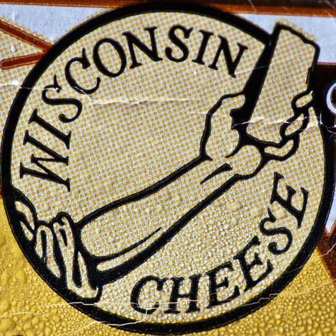 Eat your way around Wisconsin with this handy guide to the state's famous delicacies.