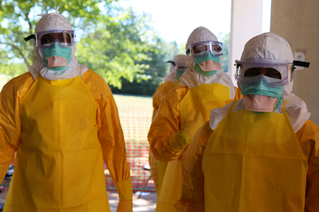 Learn about travel insurance and the Ebola virus CT