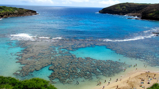 Add Honolulu to your first trip to Hawaii for these reasons and many more.