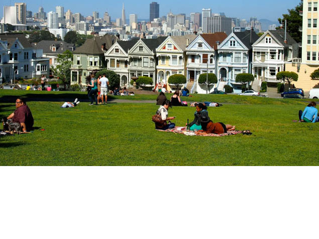 Indulge your inner tourist with this classically awesome activities in San Francisco.