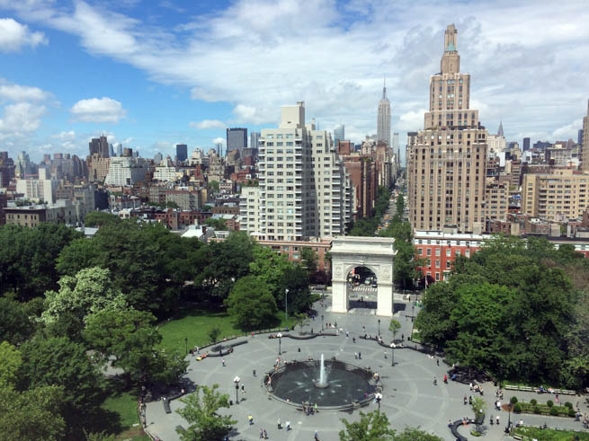 Discover a different side to New York City with these little known sites perfect for any visitor.