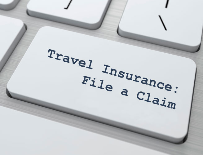 How to file a travel insurance claim with RoamRight CT