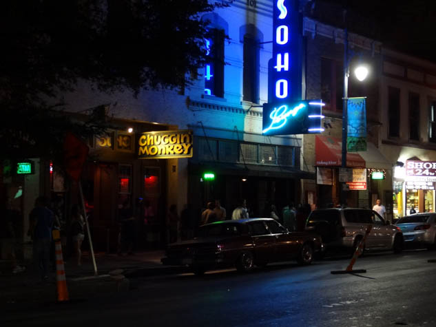 Don't miss the best part of visiting Austin - its nightlife - by following this handy primer.