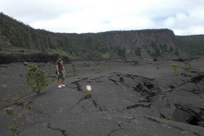 Don't miss these important stops on your next visit to the Big Island.