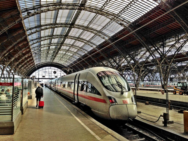 Don't get confused by the European train system, once you master these tricks and tips you'll travel like a pro.