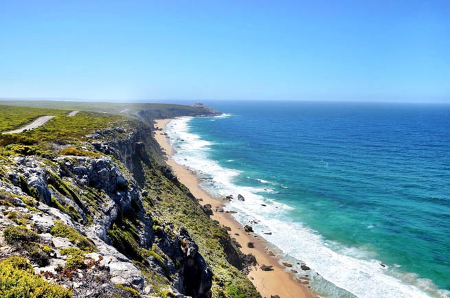 Kangaroo Island is Australia's third-largest island