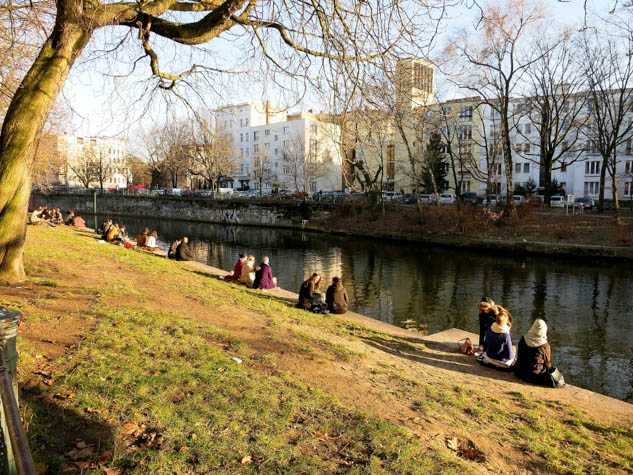 Navigate your way around the beautiful city of Berlin on your first visit with these key tips.