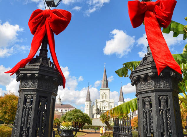 Plan a great escape to one of America's best cities with this guide to navigating New Orleans.