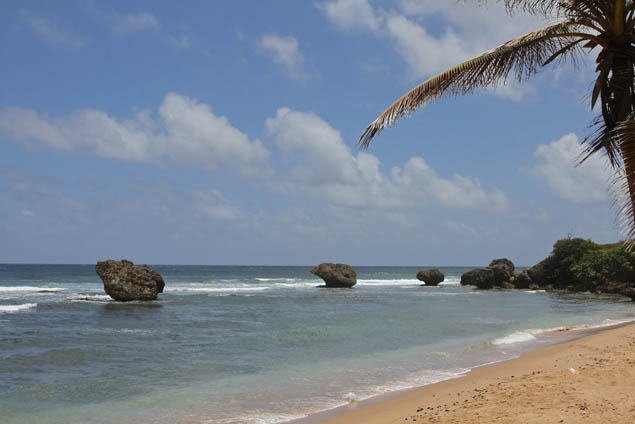 Learn how to enjoy both the active and relaxed sides of Barbados with this first-timer's guide.