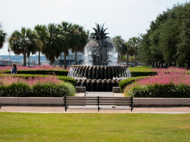 Charleston is the oldest and second-largest city in the State of South Carolina