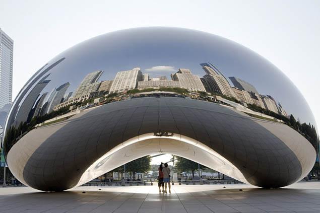 Chicago has a lot to offer visitors, but its arts attractions should top your list, starting with these must-see sights.