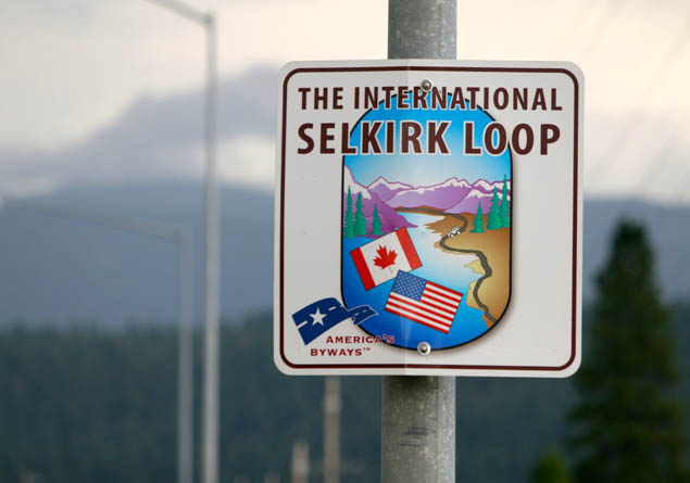 Take the drive of your life with this guide to the amazing International Selkirk Loop!